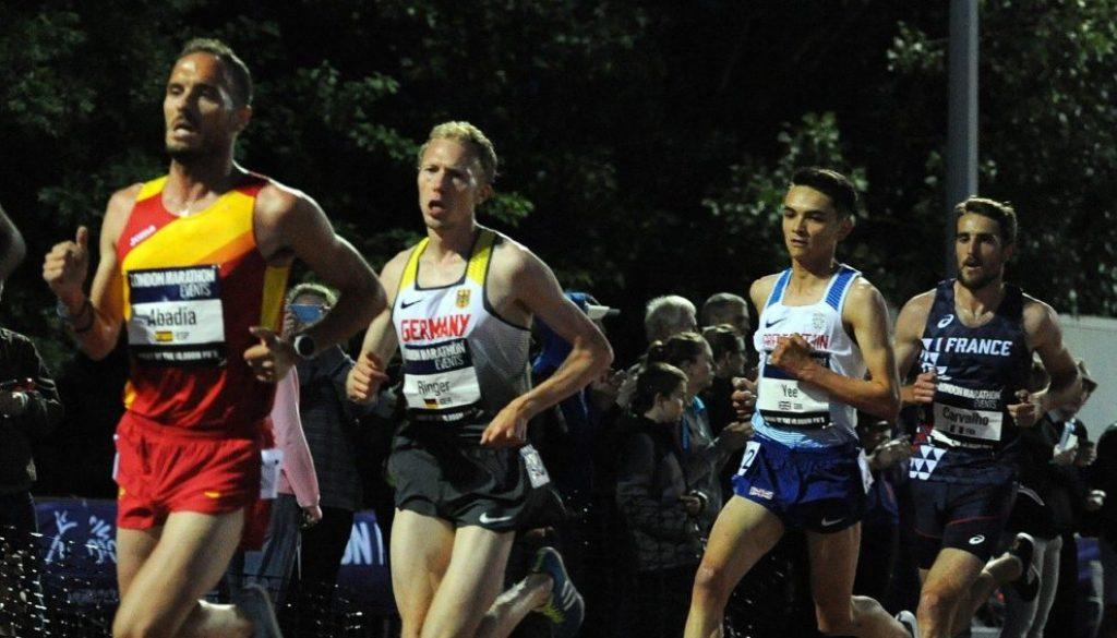 Alex-Yee-European-10km-Cup-Highgate-2018-by-Mark-Shearman